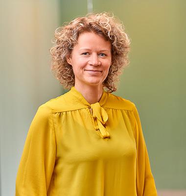 Inger Harteman Senior adviseur