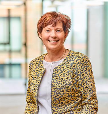 Ingrid Bosmans Financiële administratie