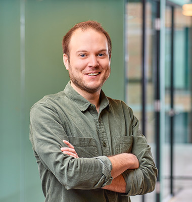 Niels van den Hoven