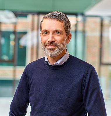 Remco Zuiderent  Senior contentspecialist / redacteur