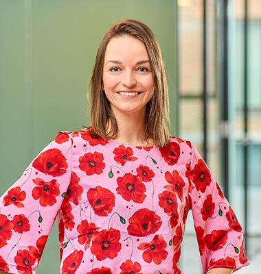 Vera van Winkelen  Contentspecialist / redacteur