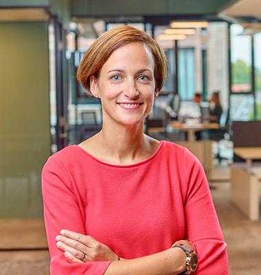 Lotte Bogaerts  Contentspecialist / redacteur
